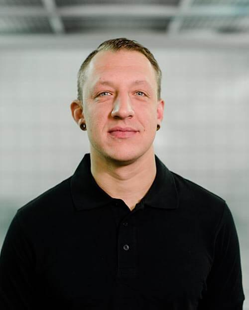 Poweleit Der Autolackierer GmbH | Unternehmen | Team 12