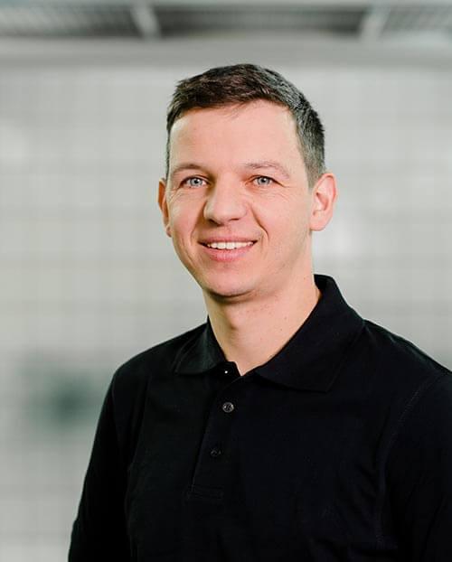 Poweleit Der Autolackierer GmbH | Unternehmen | Team 04