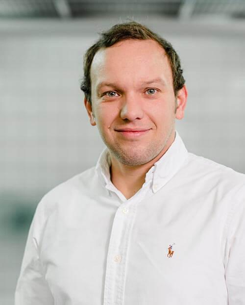Poweleit Der Autolackierer GmbH | Unternehmen | Team 08