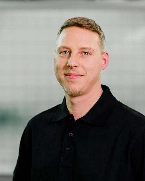 Poweleit Der Autolackierer GmbH | Unternehmen | Team 15